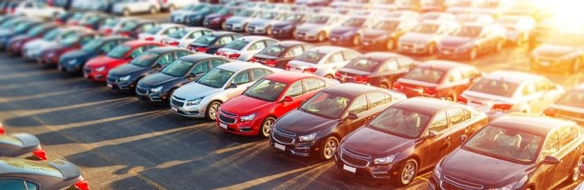 La voiture de location : une bonne solution pour les commerciaux ?